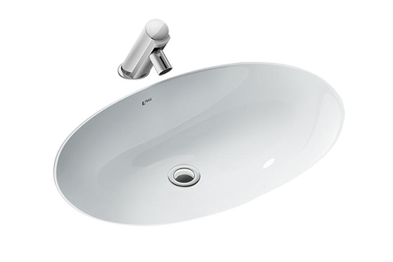 Chậu rửa lavabo INAX L-2216V