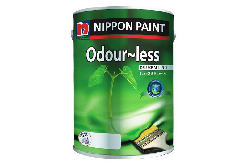 Nippon Odour-less Bóng