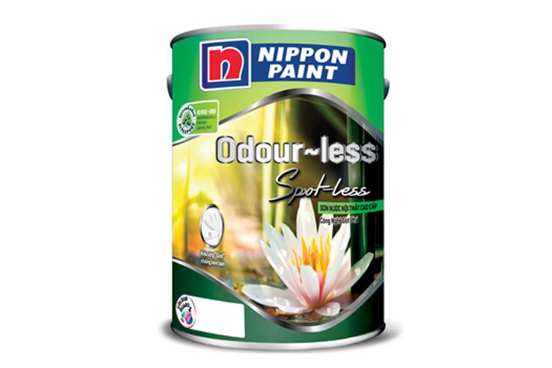 Nippon Odour-less Spot less